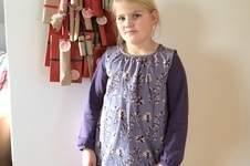 Makerist - Pia's neue Kleider - 1