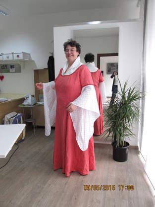 Makerist - Mittelalterliches Gewand - 1