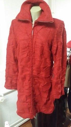 Makerist - Eine Jacke passend zu Weihnachten  - Nähprojekte - 1