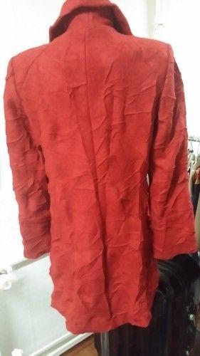 Makerist - Eine Jacke passend zu Weihnachten  - Nähprojekte - 2