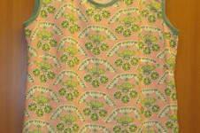 Makerist - Erstes eigenes Baumwollshirt - 1