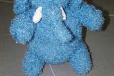 Makerist - Elefantenspieluhr - 1