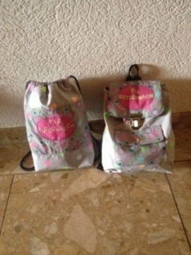 Makerist - Rucksack für Kindergarten mit Turnbeutel - Nähprojekte - 1