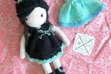 Makerist - Meine Lieblingspuppe  - 1