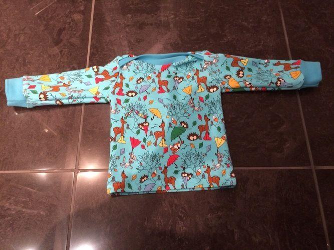 Makerist - Baby Hose und Baby-Shirt - Nähprojekte - 2