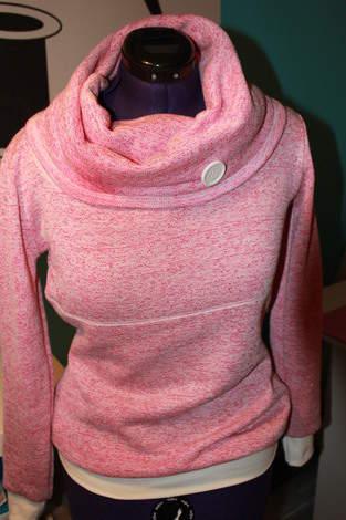 Makerist - Damen Pullover - 1