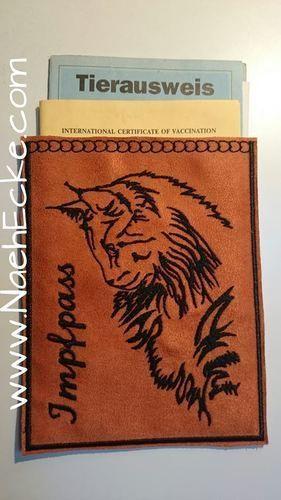 Makerist - Norwegische Waldkatze - Textilgestaltung - 2