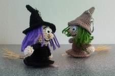Makerist - die kleinen Hexen - 1