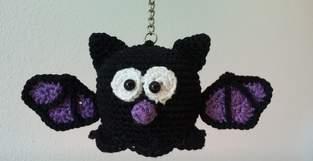 Makerist - die kleine Fledermaus - 1