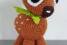 Makerist - Bambi - 1