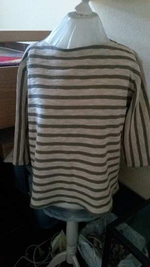 Makerist - Pulli aus Strickstoff - 1