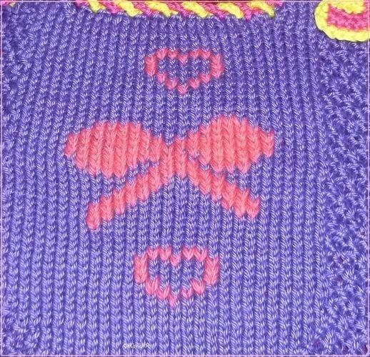 Makerist - Lia-La-Laune-Lätzchen... - Textilgestaltung - 2