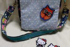 Makerist - Taschen für die kleine Mila - 1