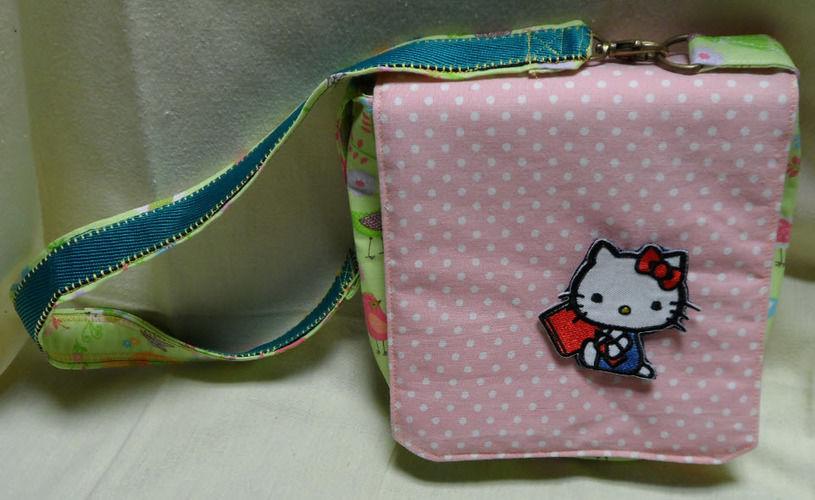 Makerist - Taschen für die kleine Mila - Nähprojekte - 2