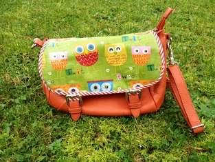 Makerist - Tasche Kindergartentasche - 1