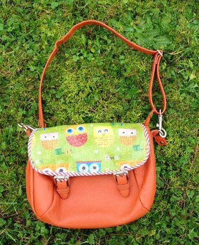 Makerist - Tasche Kindergartentasche - Nähprojekte - 2