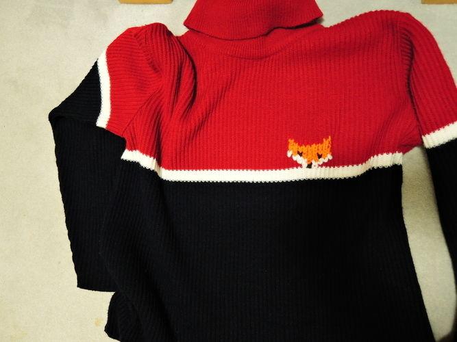 Makerist - Fuchs geht immer - Textilgestaltung - 1