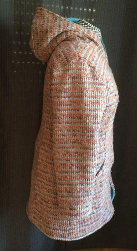 Makerist - Kuschelige Jacke für kalte Tage  - Nähprojekte - 2