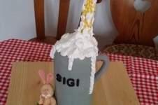 Makerist - Geburtstagskuchen aus Fondant - 1