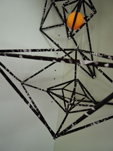 Makerist - PapierDiamanten - DIY-Projekte - 1