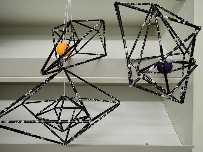Makerist - PapierDiamanten - DIY-Projekte - 2