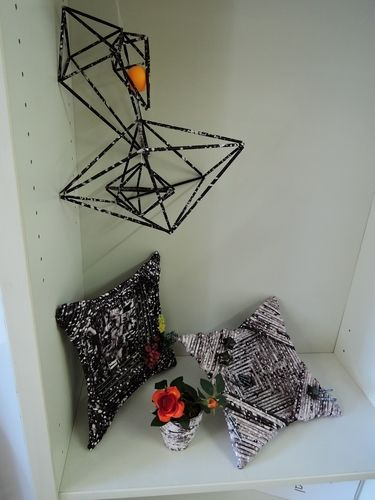 Makerist - PapierDiamanten - DIY-Projekte - 3