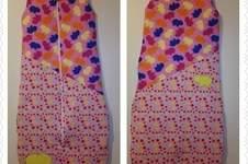 Makerist - Riesenschlafsack - 1