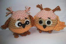 Makerist - Baby Owl - 1