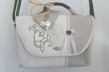 Makerist - Kelly Bag für meine Mama - 1