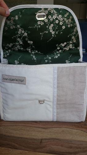 Makerist - Kelly Bag für meine Mama - Nähprojekte - 2