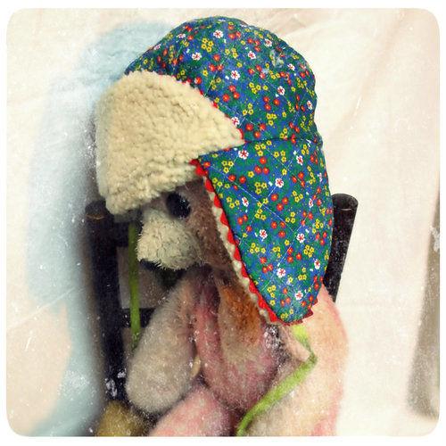 Makerist - CHAKA enfant 6 - 10 ans - Créations de couture - 2
