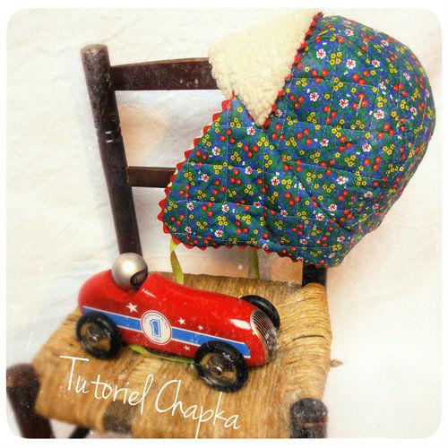 Makerist - CHAKA enfant 6 - 10 ans - Créations de couture - 3