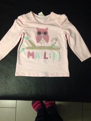 Makerist - Geburtstags T-Shirts für Kinder  - Nähprojekte - 2
