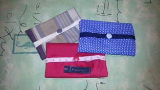 TaTüTa Taschentüchertaschen