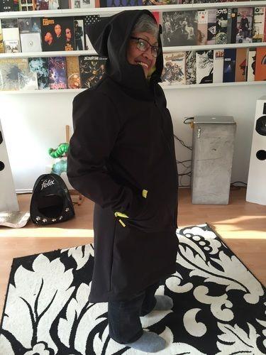 Makerist - Neue Jacke für meine weibliche Elterneinheit  - Nähprojekte - 2