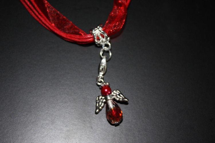 Makerist - Schutzengel.... als kleine Weihnachtsgeschenke - DIY-Projekte - 1