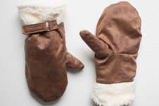Makerist - Kuschlige Handschuhe - 1