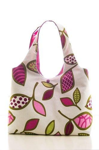 Makerist - Handtasche - Nähprojekte - 1