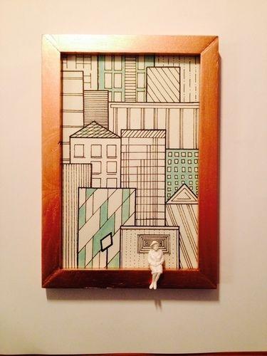 Makerist - Papier // Geometrie - DIY-Projekte - 2