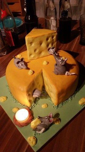 Makerist - Käsekuchen mal anders - Torten, Cake Pops und Cupcakes - 2
