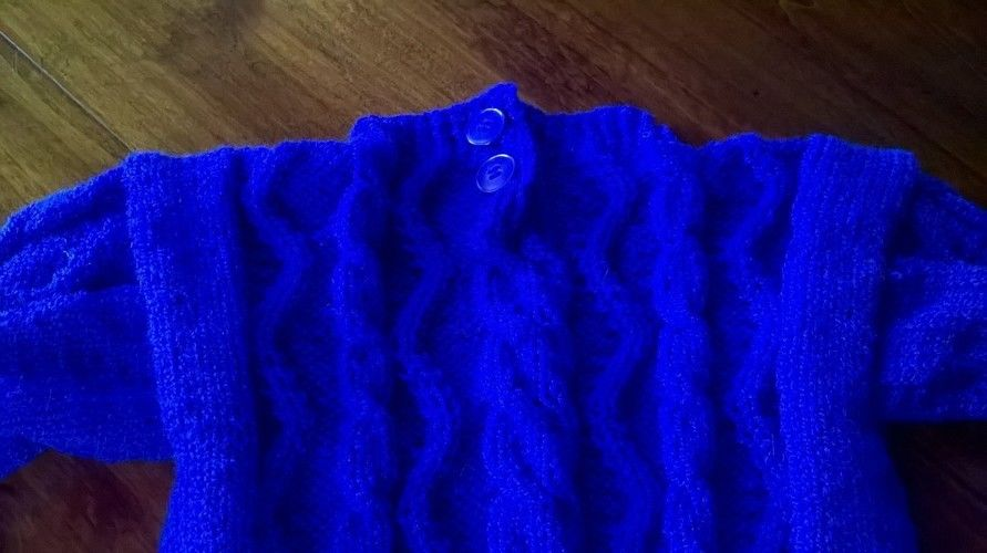 Makerist - Pull enfant - Créations de tricot - 2