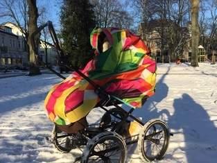 Makerist - Karneval im Schnee oder Regen - 1