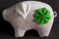 Makerist - Glücksschwein - 1