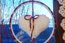 Makerist - Ein Herzl für mein Herzl - 1