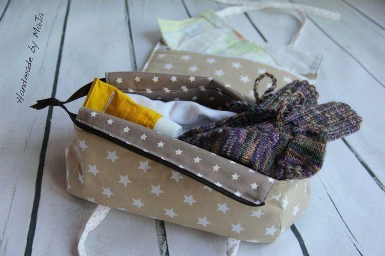 Makerist - Kreativ3 eine Tasche für alle Fälle - Nähprojekte - 1