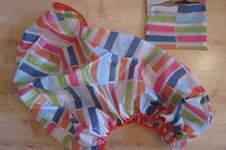 Makerist - Puppenwagen-Regenfolie - 1