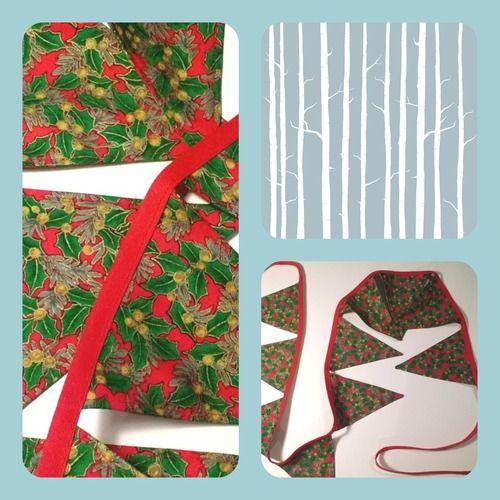 Makerist - Weihnachtskram :-) - Nähprojekte - 1