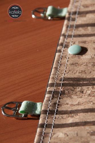 Makerist - Alleskönner Tasche von shesmile - Nähprojekte - 3