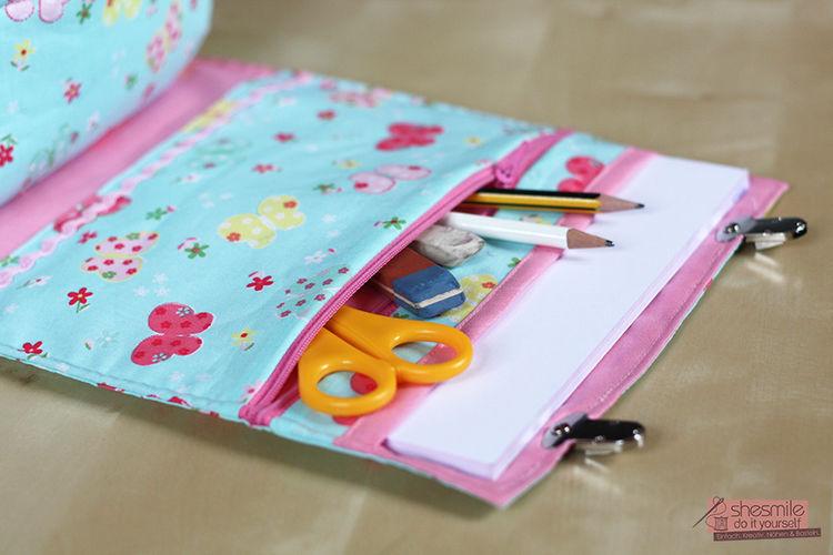 Makerist - Kreativ3 Utensilo-Tasche - Nähprojekte - 3