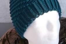 Makerist - gestrickt aus Lanartus Fine Merino Hat - 1